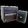PSU EVGA - 2000W SUPER NOVA GOLD