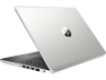 """HP 14-DK0008AX Silver AMD DC A9-9425 Win10 (14\""""/R530/1TB/4GB)"""