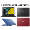 "<FONT COLOR=GREEN> ACER </FONT> Aspire 3 A314-21-93TT Red AMD A9 9420e Win10 (14""/UMA/1TB/4GB"