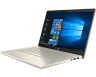 "HP Pav 14-CE2012TX Gold i7 8565U Win10 (14""/MX250/256GB SSD+1TB HDD/8GB)"