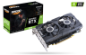 NVIDIA 6GB DDR5 GEFORCE GTX 2060 TWIN X2