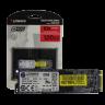 <FONT COLOR=RED> KINGSTON </FONT> SSD M.2 120G SA400M8/120G (SATA)