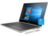 "HP Pav x360 Convert 14-DH1006TX Gold i7 10510U Win10 (14"" FHD Touch/MX250/512GB SSD/8GB)"